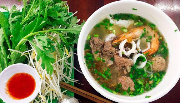 Hủ Tiếu Mực Tư Hường ở Phú Quốc, Phú Quốc | Foody.vn