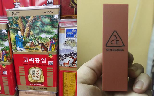 Na Nấm - Mỹ Phẩm & Sâm Nấm Hàn Quốc - Shop Online