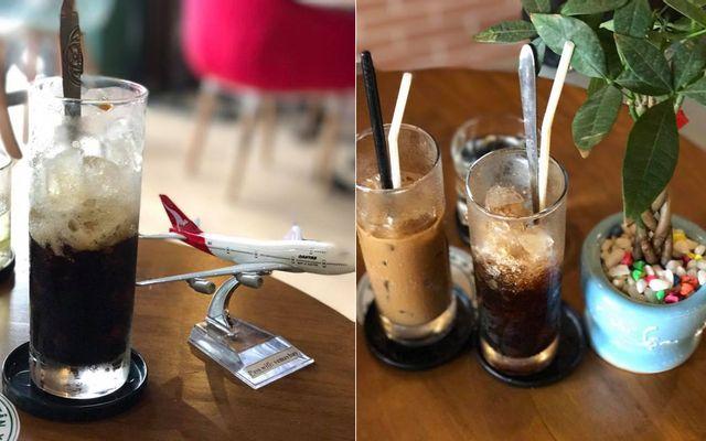 Pax Coffee - Tea & Flower