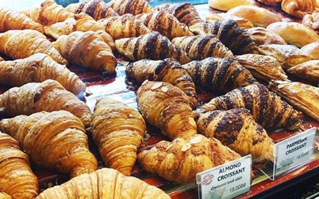 ABC Bakery - 14A Lê Thánh Tôn