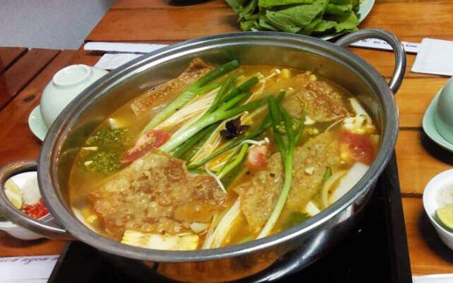Thiện Phương - Lẩu Thái Chay