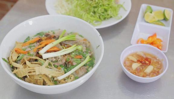 Sơn Nga Phở Gà - Chu Văn An