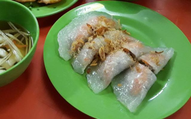 Bánh Bột Lọc & Bánh Tôm - Nguyễn Trãi