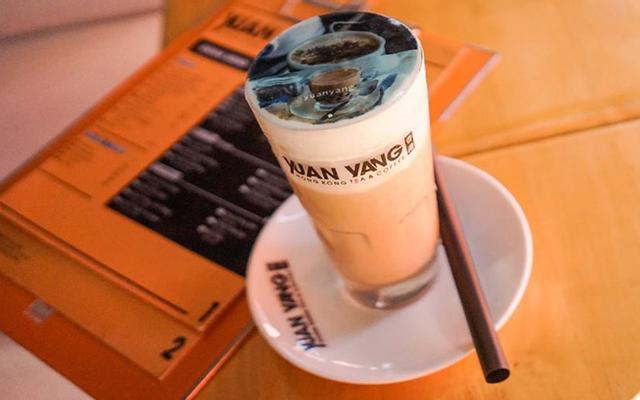 Yuan Yang - Hong Kong Tea & Coffee