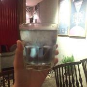 Nước hoa đậu biếc