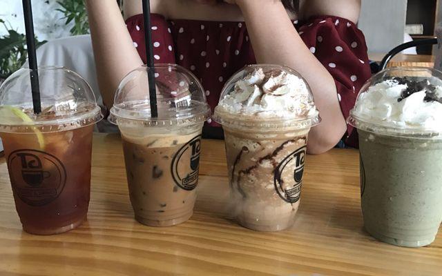 Ta Coffee - Hùng Vương