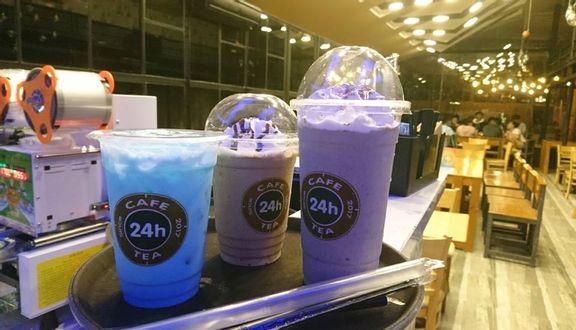 24H TEA IS NOW HIRING IN VUNG TAU