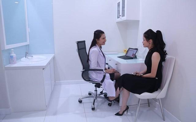 Nitipon Clinic Việt Nam - Trần Cao Vân