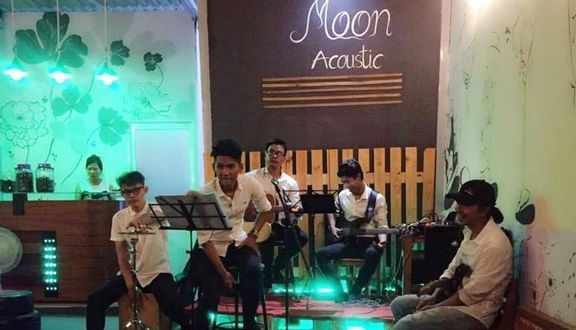 Moon Coffee Acoustic