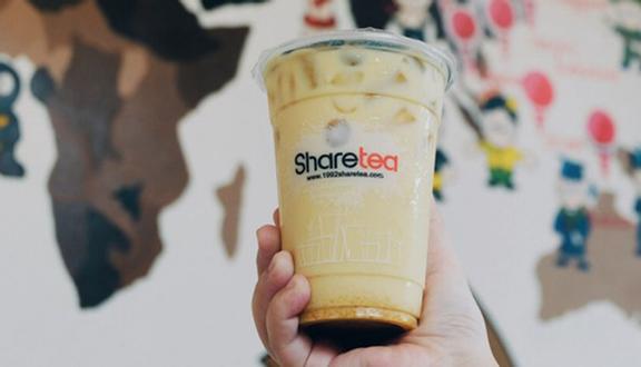 Trà Sữa Sharetea - 2 Tháng 9