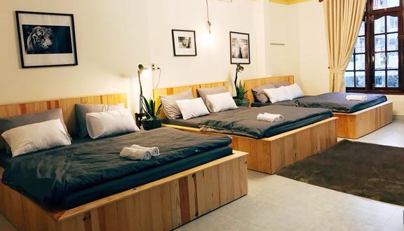 Cosy House Dalat Hostel