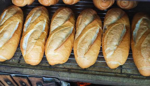 Lò Bánh Mì Hoàng Oanh