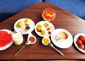 Maison Du Cafe - Belle Maison Parosand Danang Hotel