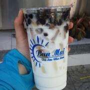 Sữa Tươi Trân Châu Đường Đen
