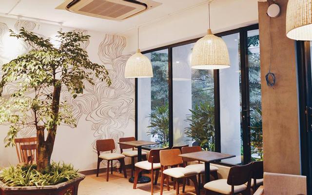 The Coffee House - Duy Tân