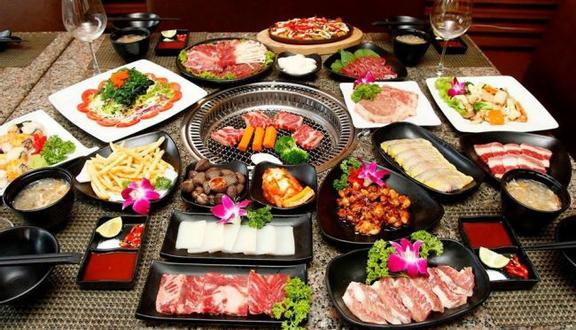 Sumo BBQ - Vạn Hạnh Mall - Buffet Nướng & Lẩu