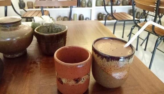 Gốm Cafe