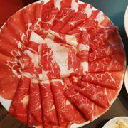 Comno thịt