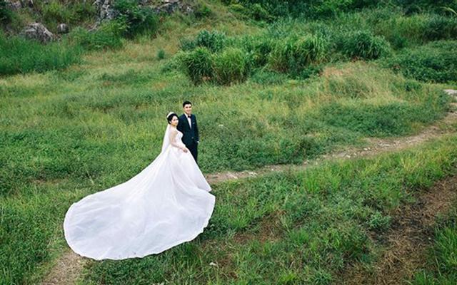 Toan Tran Wedding Store