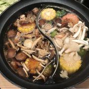 Lẩu Shabu Shabu và Sukiyaki