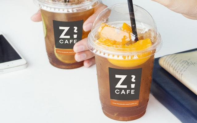Z! Cafe - 232 Nguyễn Ái Quốc