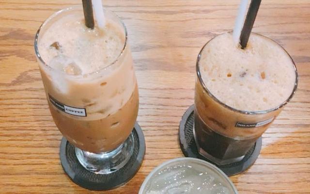 Milano Coffee - Bưng Ông Thoàn