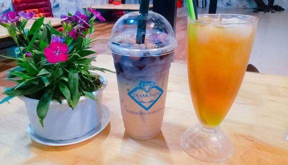 Diamonds Bubble Tea & Coffee