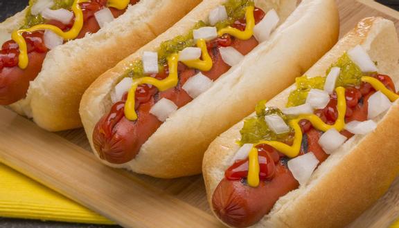 Romance Hotdog