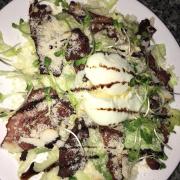Oliver mix salad
