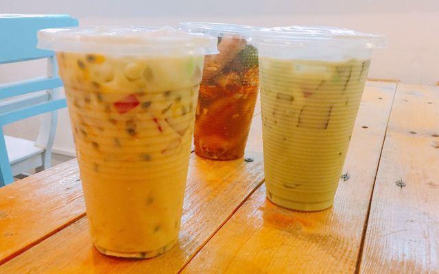 Hachi Tea - Trà Sữa Nhật - Lotte Mart Biên Hòa