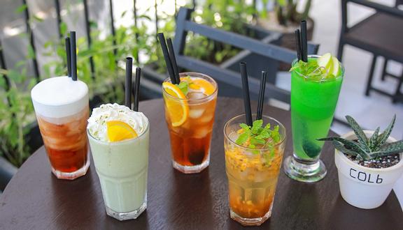 Colb Cafe - Lương Thế Vinh