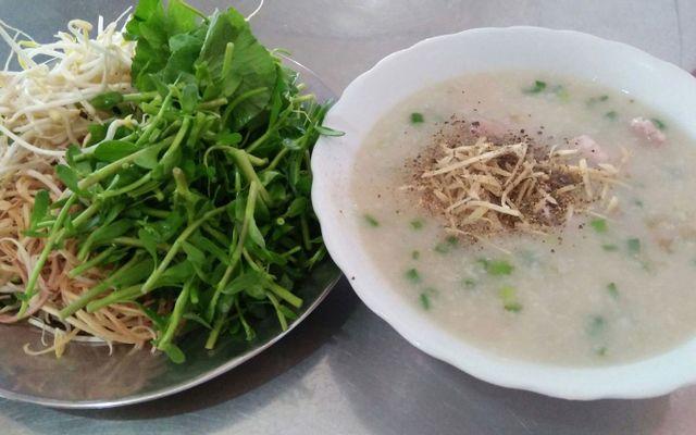 Cháo Quảng