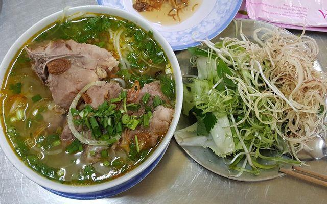 Minh Quý - Bún Giò Heo