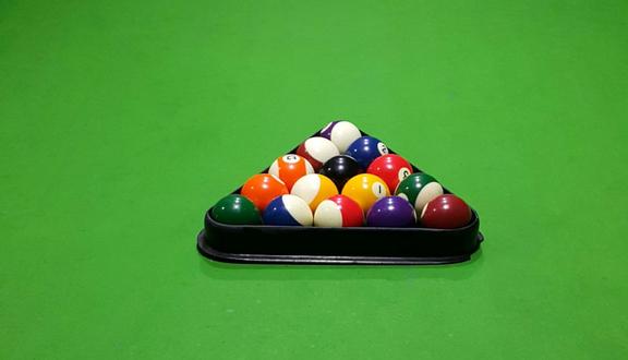 Lâm Hà Billiards Club