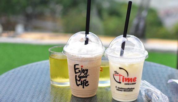 The Time Coffee & Milktea