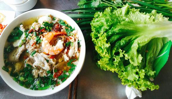 Hủ Tiếu Nam Vang - Đông Thạnh