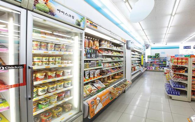 GS25 - Cửa Hàng Tiện Lợi - Trương Định - VN0003