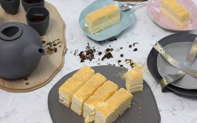 BonPas Bakery & Coffee - Xô Viết Nghệ Tĩnh