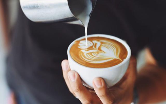 Mr. Két Coffee