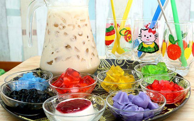 Lis - Milktea Buffet & Fast Food