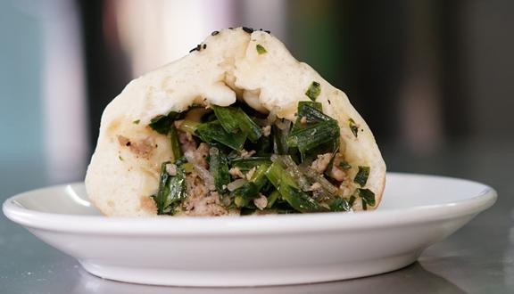 Bánh Bao Chiên Nước - Kênh Tân Hóa