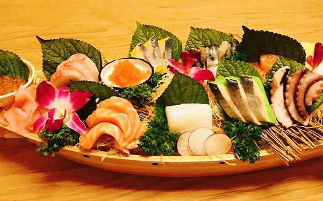 Asahi Sushi - Thống Nhất