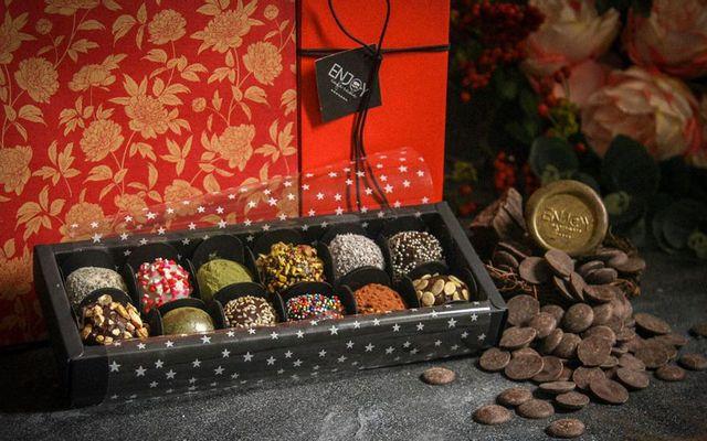 Enjoy Cake & Chocolate - Shop Online