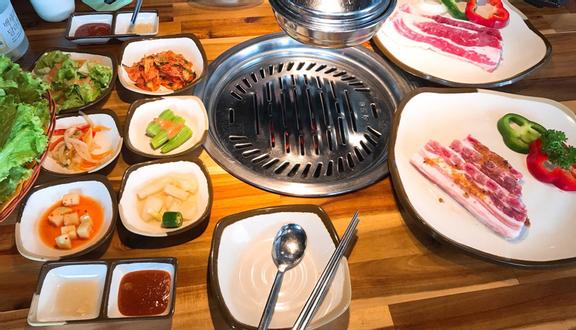 Gogi House - Quán Nướng Hàn Quốc - Vạn Hạnh Mall