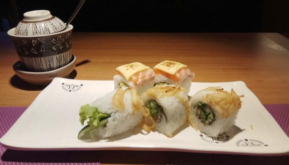Sushi Kei Vạn Hạnh Mall