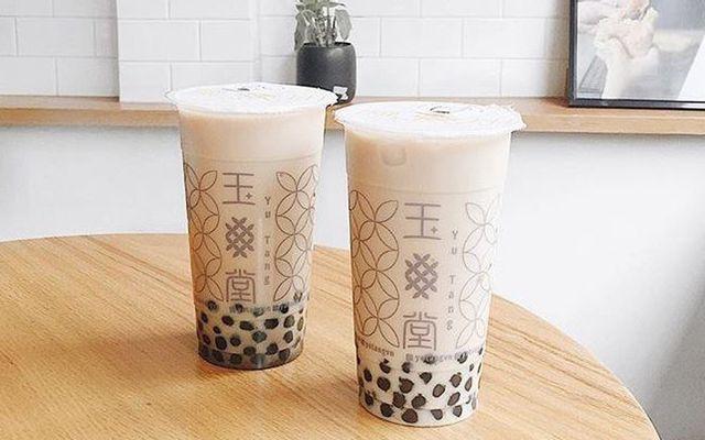 Yu Tang Tea House - Vạn Hạnh Mall