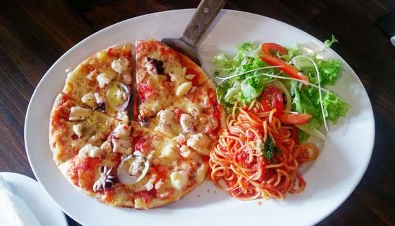 Al Fresco's - Pizza, Mỳ Ý, Sườn, Steak Bò Bít Tết - Vạn Hạnh Mall