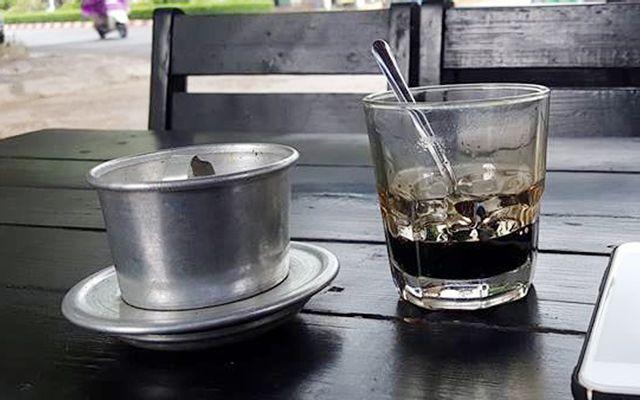 Hồng Vân Cafe
