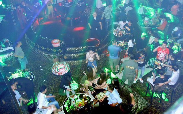 Gold Club - Mường Thanh Cà Mau Hotel