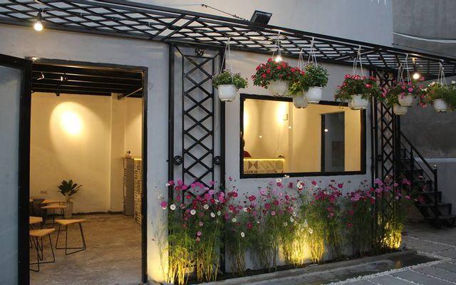 Zii Garden Cafe